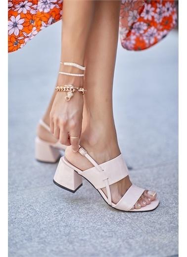 Tripy Ayakkabı Pudra